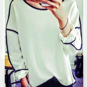 Tops - **FINAL**NWOT Lightweight Sweater