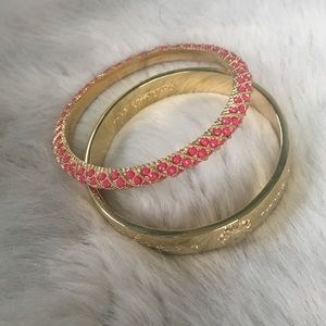 Lilly Pulitzer Jewelry - Lilly Pulitzer 2 Bracelets