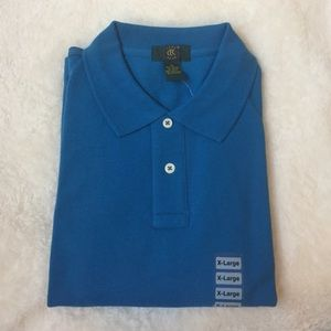 Club Room Other - Sky Blue Polo Shirt Club Room NEW