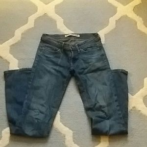 Express Precision Fit Jeans
