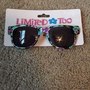 Limited Too Other - Limited Too Brand New Toddler Girls Sunglasses