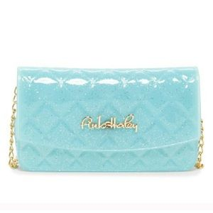 Jelly Candy Crossbody -- Blue