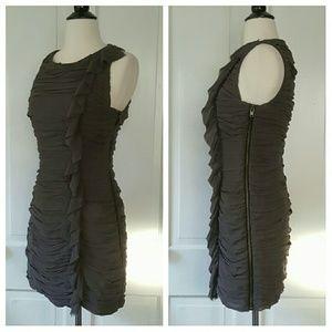 Twelve By Twelve Dresses & Skirts - Twelve By Twelve Gray Dress