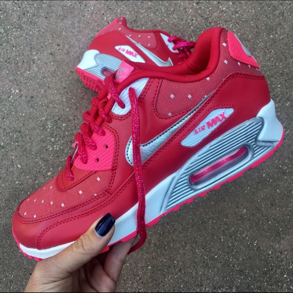 6cced4a4d0771 Nike Shoes | Nwob Air Max 90 Size 7 Youth Vday | Poshmark