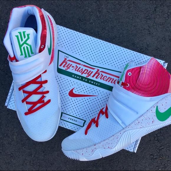 Nike Shoes   Nwb Kyrie 2 Premium Size