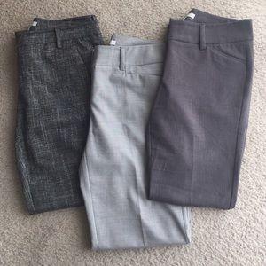 NEW YORK & COMPANY | Working Girl Pant Bundle
