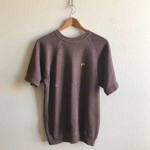 '70s / Hang Ten Sweatshirt Tee