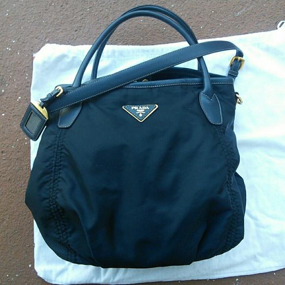 Prada Nylon Saffiano Leather - Teen Creampie Xxx-5517