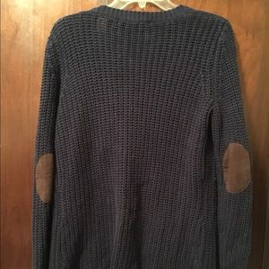 Forever 21 Sweaters - Navy sweater
