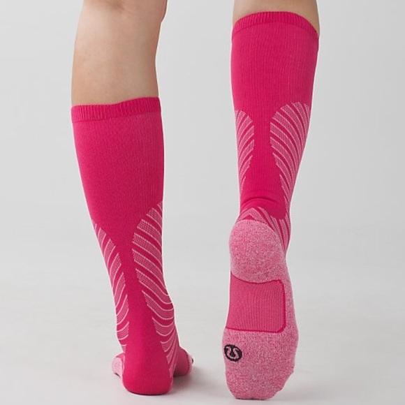 45031dcd4 Lululemon Training Tough Socks. NWT. lululemon athletica