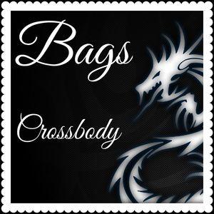 Handbags - 👜 Bags--Crossbody 👜