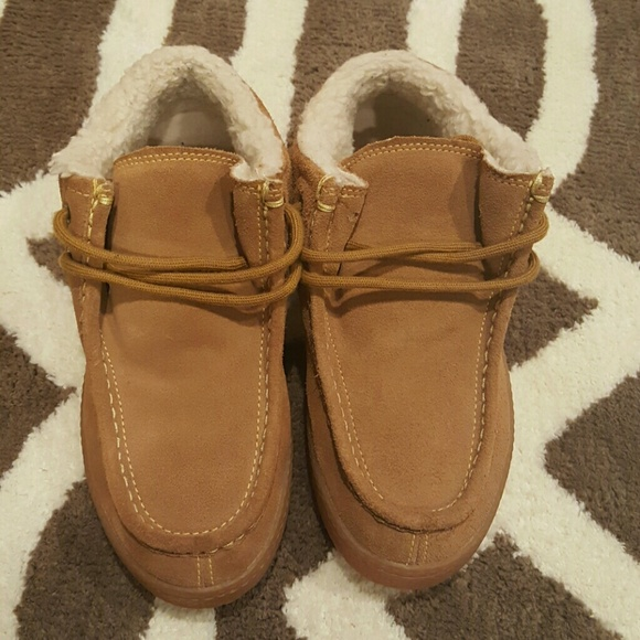 c9c251eb946f76 IPATH Other - MEN S IPATH SHEARLING SHOES