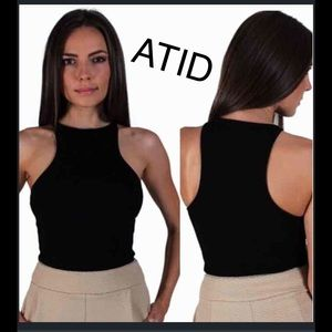 Atid Clothing Tops - Top seller! Atid LINED Recall Top