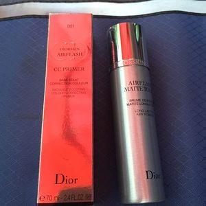 Diorskin air flash 001 spray!