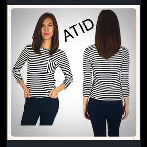 Atid Clothing Tops - Atid Hola Top