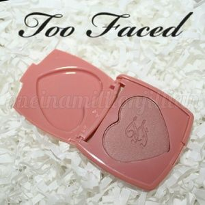 Too Faced Other - 🎁 Too Faced Love Flush 16hr Blush - Baby Love