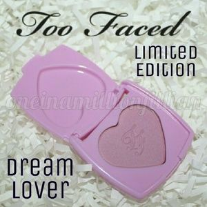 Too Faced Other - 💖HOST PICK💖 Too Faced Love Flush 16hr Blush