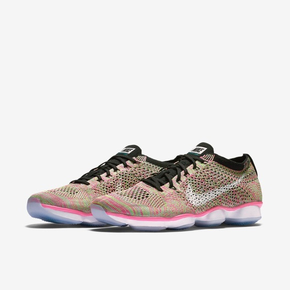 official photos 6ad9f abb53 Women s nike zoom flyknit agility