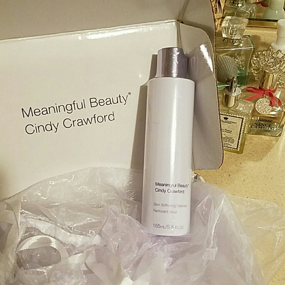 Meaningful Beauty Other - Meaningful Beauty Cleanser listing 1