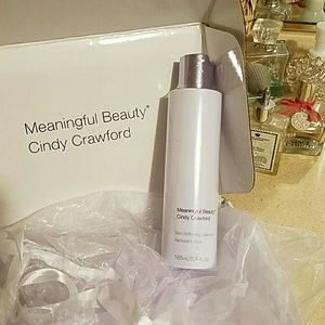 Meaningful Beauty Makeup - Meaningful Beauty Cleanser listing 1