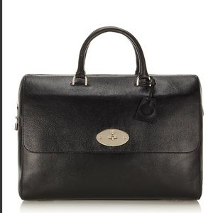 Mulberry Handbags - Mulberry Del Rey Weekend Bag