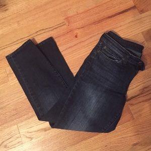 GAP Denim - Gap Always Skinny Dark Wash Jeans