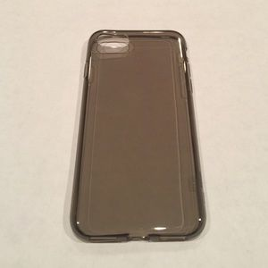 Accessories - iPhone 7 gray Protective Case