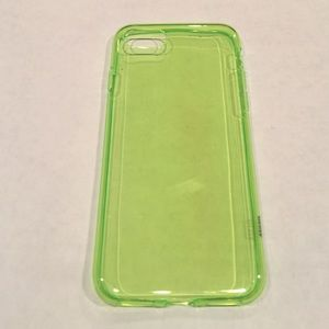 Accessories - iPhone 7 green Protective Case