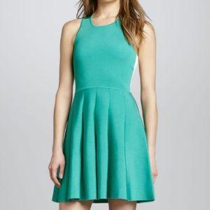 NWOT Parker Lulu Green Dress