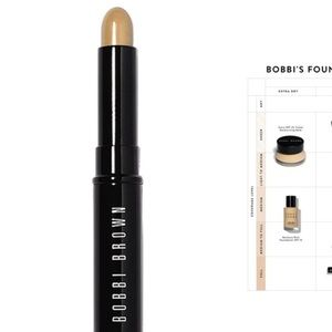 Bobbi Brown Other - Bobbi Brown Face Touch-Up Stick in Natural #4 BNWT