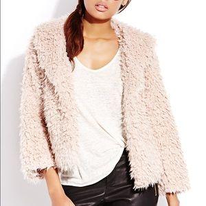 Forever 21 Jackets & Blazers - Boho Babe Fuzzy Jacket Forever21