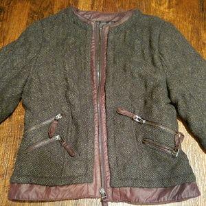 Zara Jackets & Blazers - ZARA quilted jacket NWOT