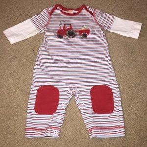 Gymboree Other - Gymboree Striped Bodysuit