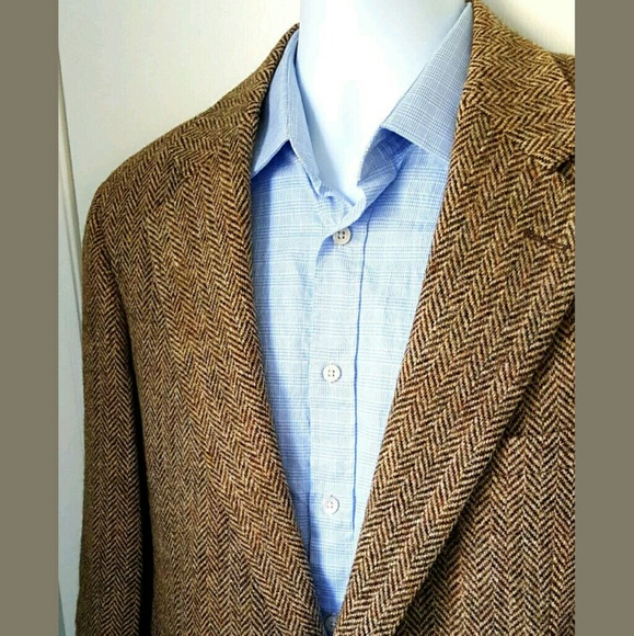 go shopping passionate Incorporate  Polo by Ralph Lauren Suits & Blazers | Polo Ralph Lauren Brown Herringbone Tweed  Jacket | Poshmark