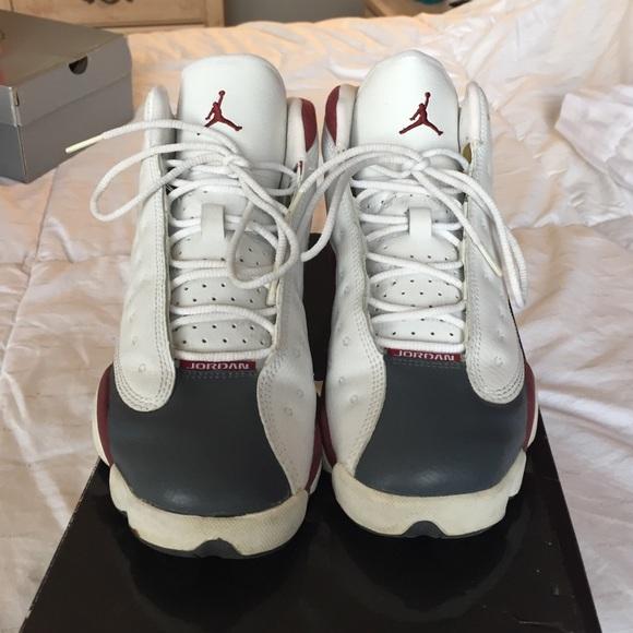 Jordan Shoes | Retro Air Jordans Maroon