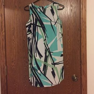 Halogen brand new without tags! Sheath dress