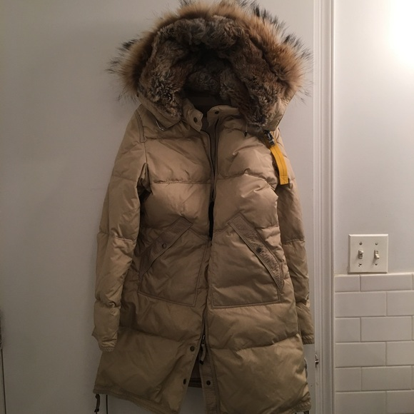 **SOLD** Parajumpers Coat - Masterpiece - Medium