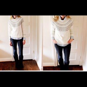 GAP Sweaters - ✨LAST CHANCE✨ GAP ISLE Sweater