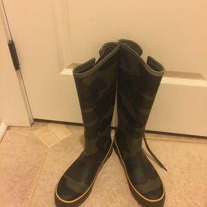J.crew Boots
