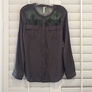 Andree Tops - Blouse