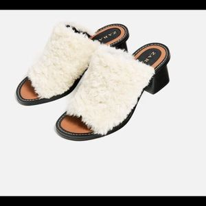 Zara Shoes - Mules