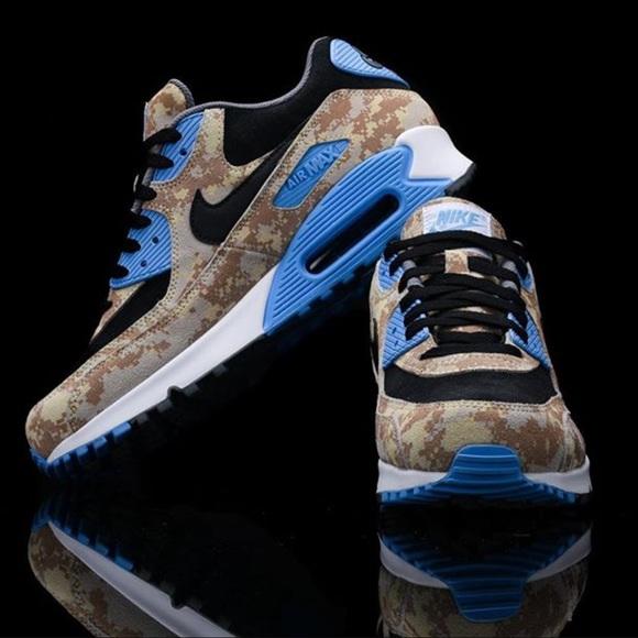 b30cb7b5f1a Nike Air Max 90 PRM