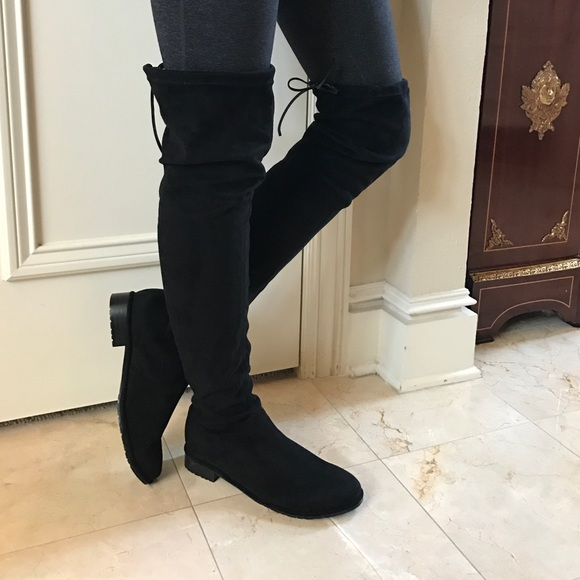 361193a39d54 Stuart Weitzman 'Lowland' Over the knee Boots. M_583887f4b4188e646405a8fa