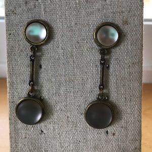 Jewelry - Vintage Drop Earrings