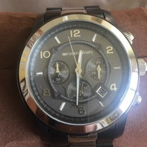 3a929bbf607a Michael Kors Accessories - Michael Kors Watch MK-8182