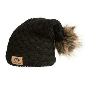 Appaman Other - Appaman Black Salome Hat