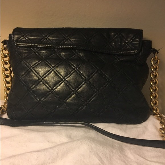 79% off Marc Jacobs Handbags - Marc Jacobs Quilted Leather bag ...