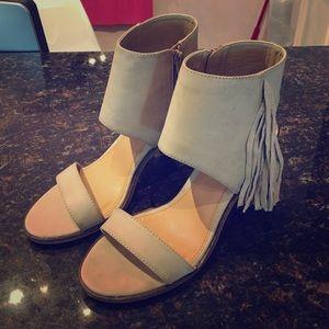 Volatile Vermont Sandals