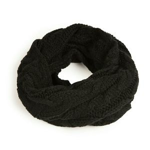Appaman Other - Appaman Black Infinity Scarf