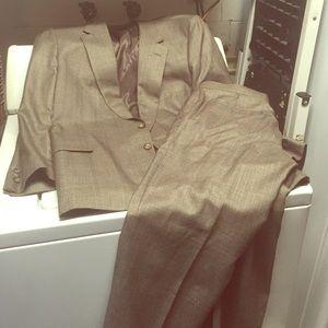 piero dimitri  Other - Like new 2 piece suit